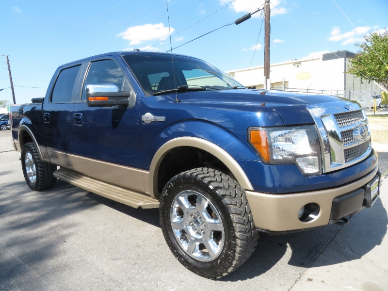 Ford F-150 2011 price $13,890