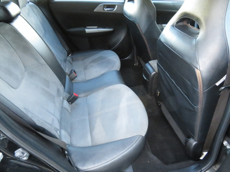 Subaru Impreza Wagon WRX 2009 price $13,890