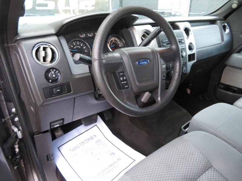 Ford F-150 2013 price $10,890