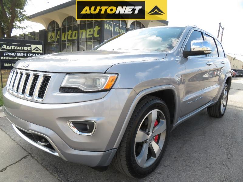 Jeep Grand Cherokee 2014 price $14,999