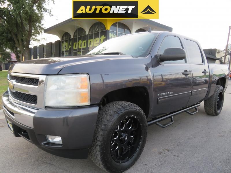 Chevrolet Silverado 1500 2011 price $11,890