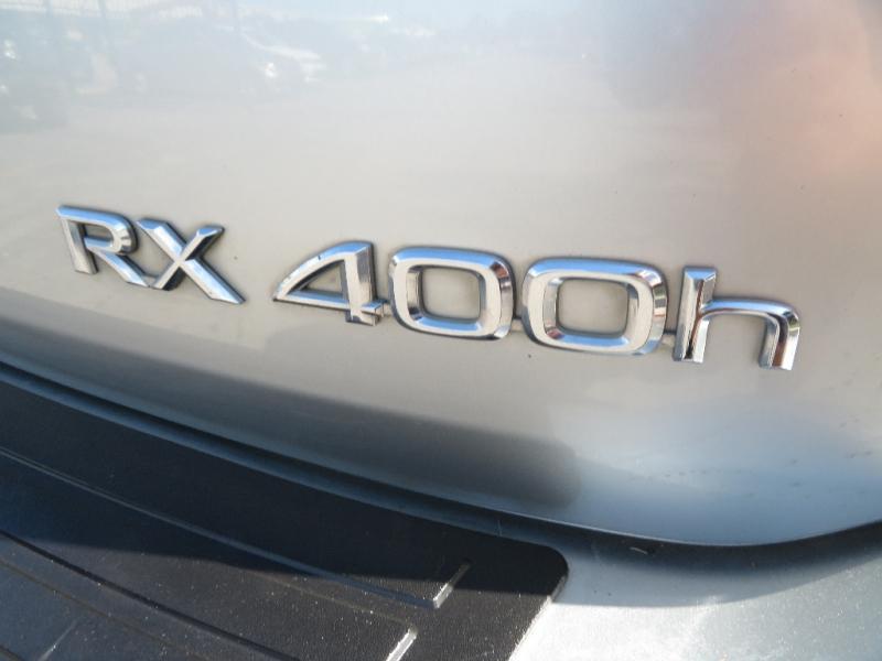 Lexus RX 400h 2006 price $4,995