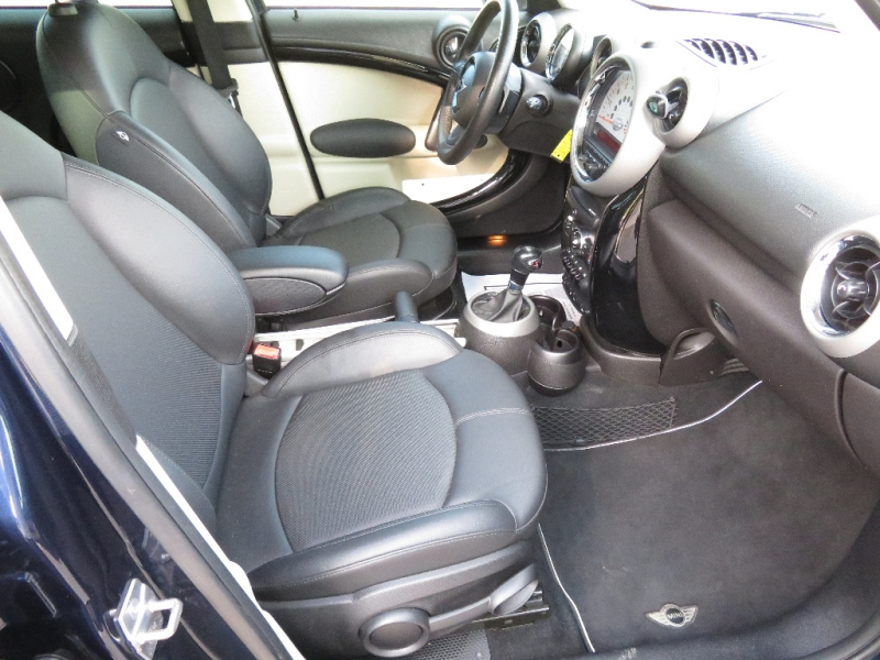 Mini Cooper Countryman 2012 price $8,490