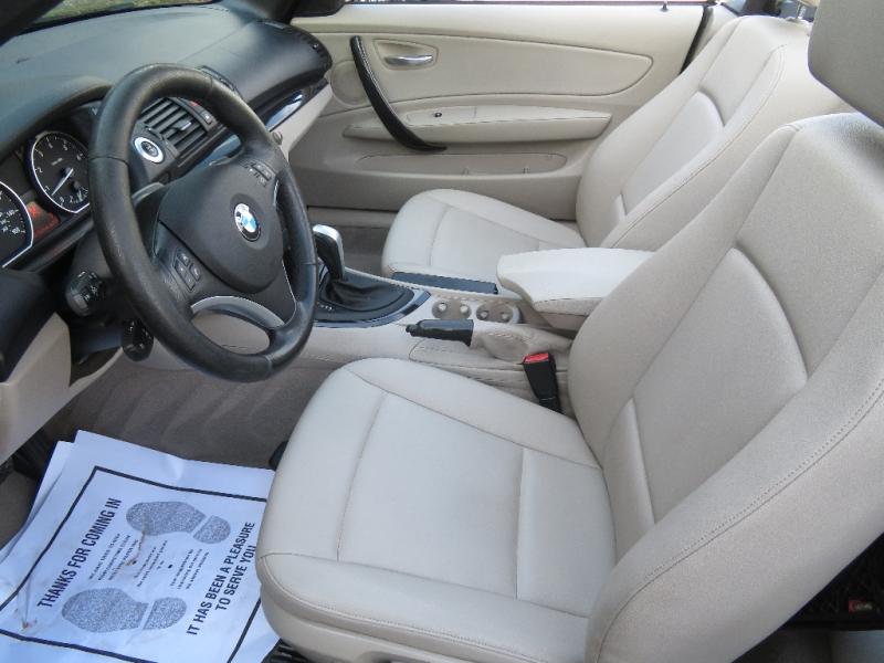 BMW 1-Series 2008 price $8,410