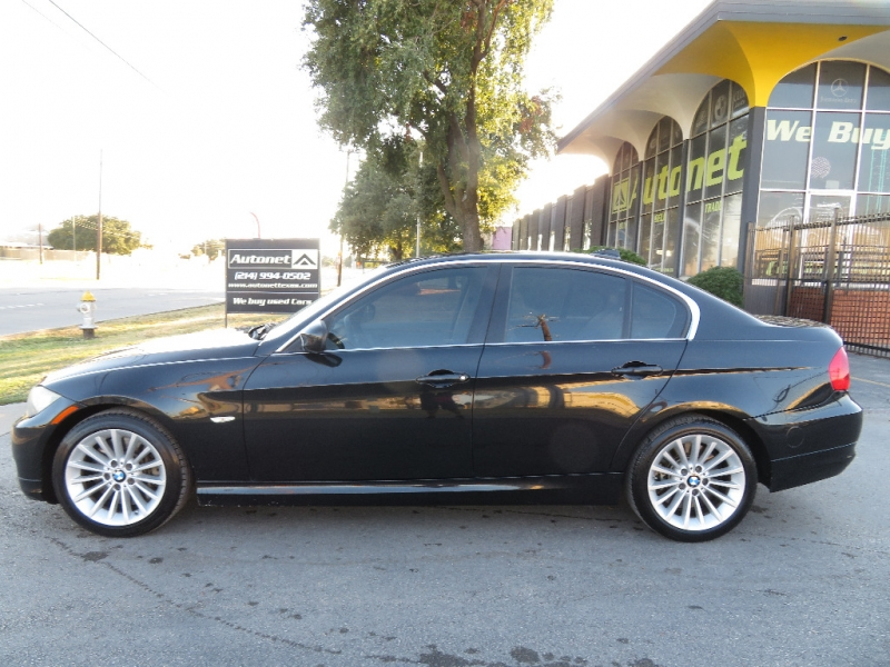 BMW 3-Series 2010 price $7,999