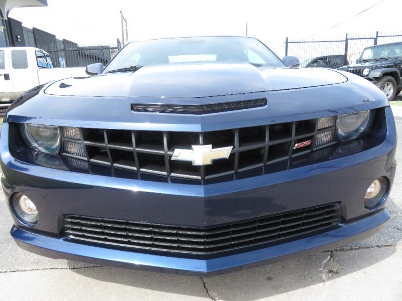 Chevrolet Camaro 2010 price $15,950