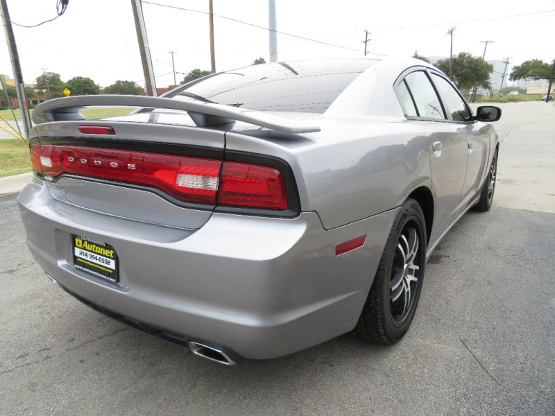 Dodge Charger 2014 price $10,890