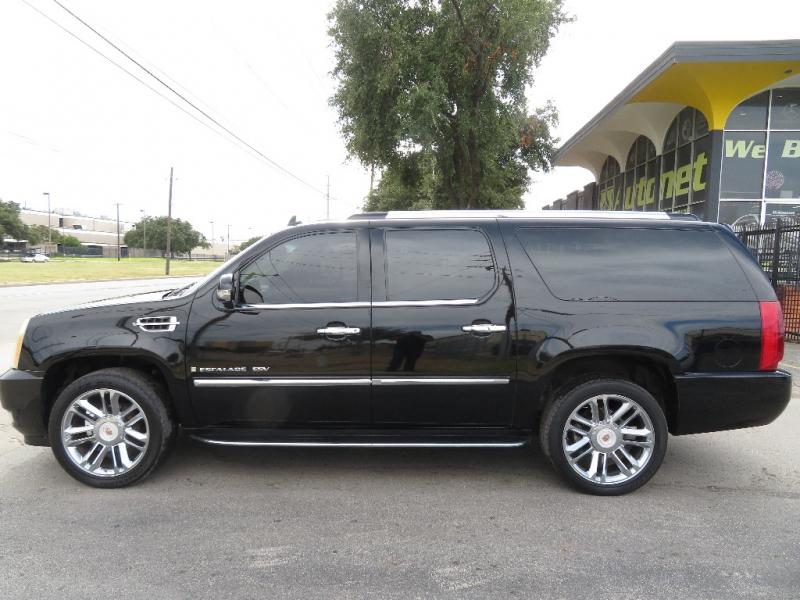 Cadillac Escalade ESV 2007 price $10,890