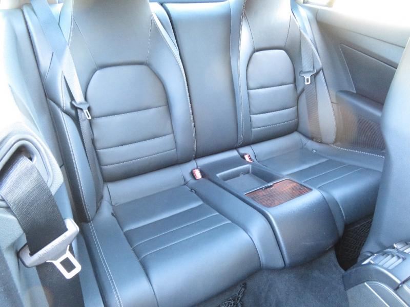 Mercedes-Benz E-Class 2010 price $11,890