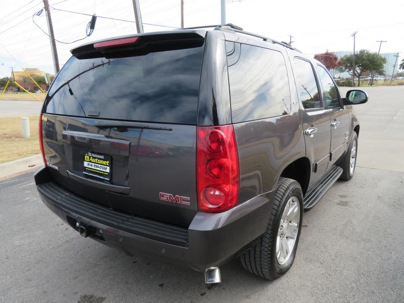 GMC Yukon 2011 price $9,980
