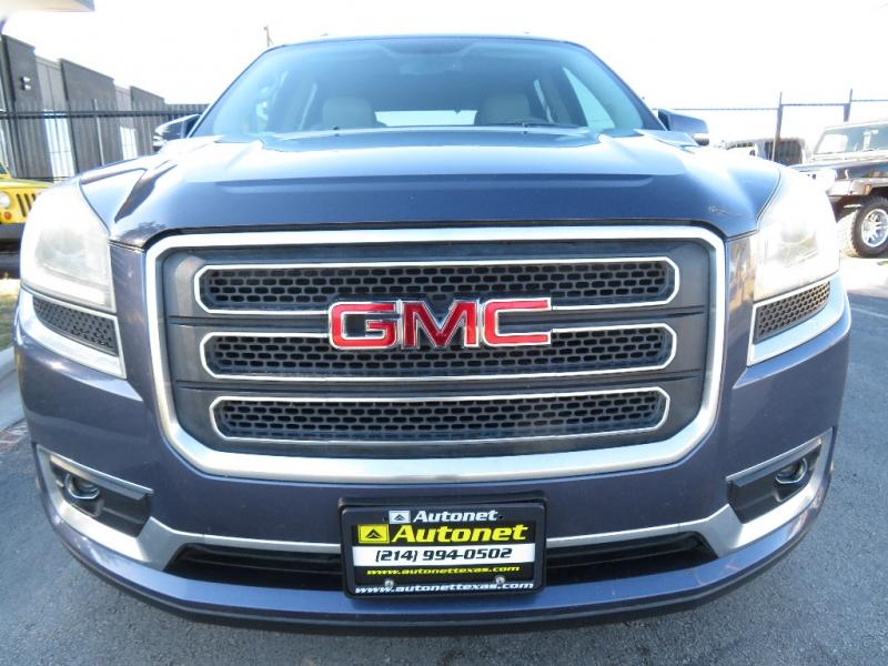 GMC Acadia 2013 price $14,890