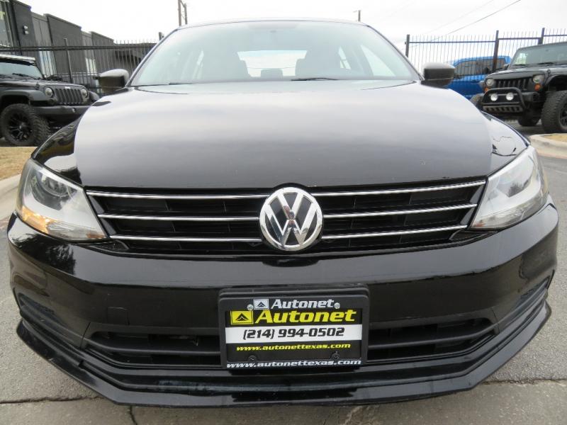 Volkswagen Jetta Sedan 2016 price $9,995