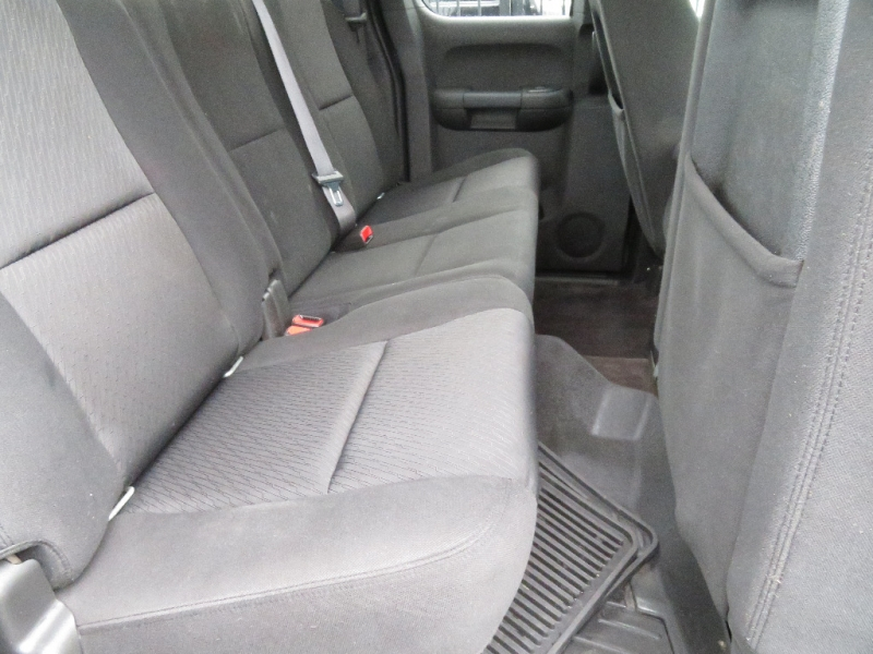 Chevrolet Silverado 1500 2011 price $9,890
