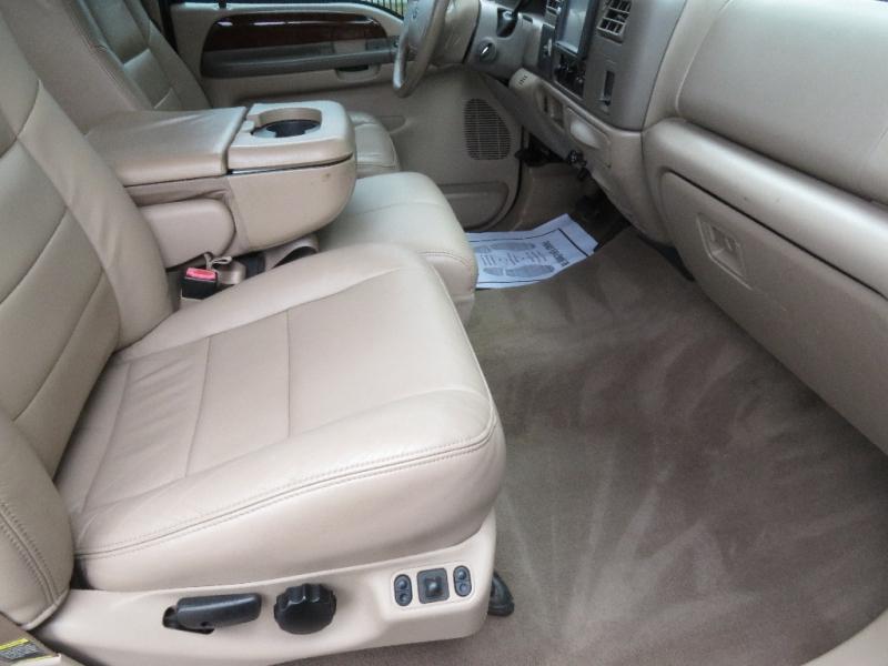 Ford Super Duty F-250 2004 price $7,999
