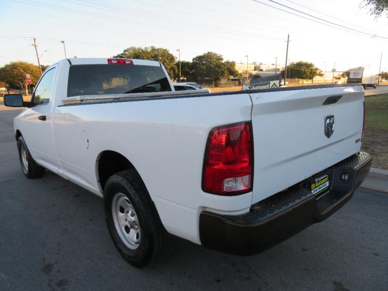 RAM 1500 2013 price $7,999