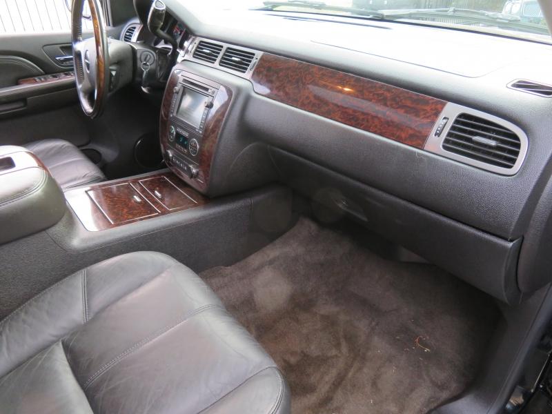GMC Yukon Denali 2008 price $7,999