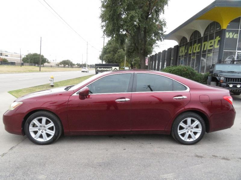Lexus ES 350 2007 price $4,595