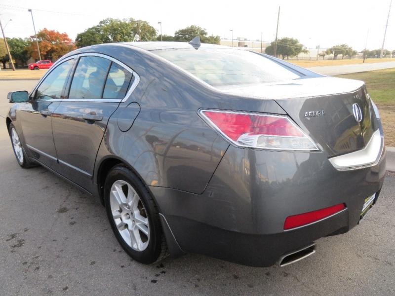 Acura TL 2010 price $6,490