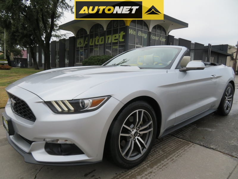 Ford Mustang 2015 price $13,890
