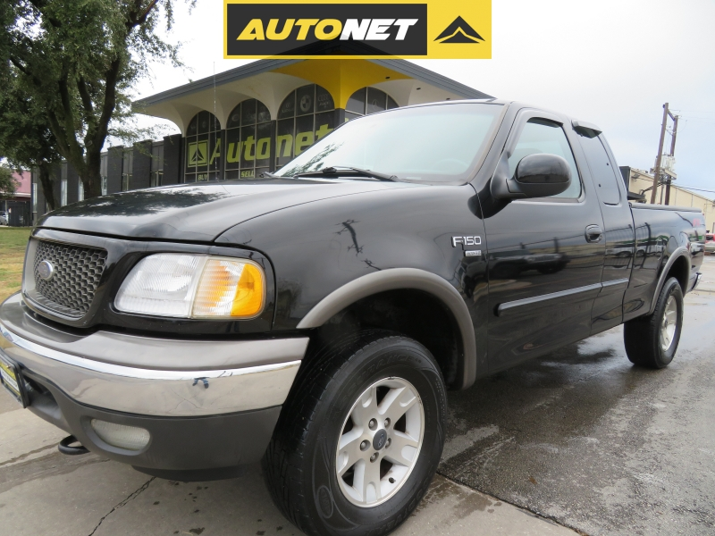Ford F-150 2003 price $3,995