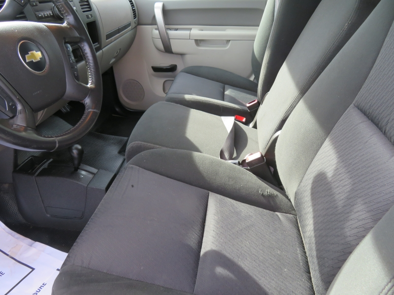 Chevrolet Silverado 3500HD 2012 price $17,590