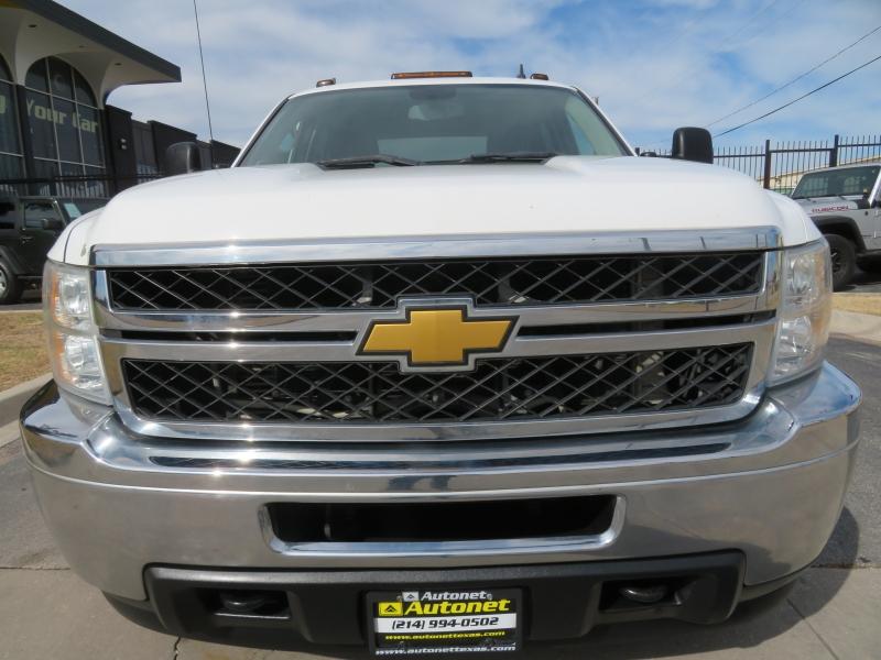 Chevrolet Silverado 3500HD 2012 price $17,890