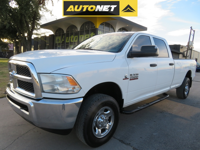 RAM 2500 2013 price $12,890