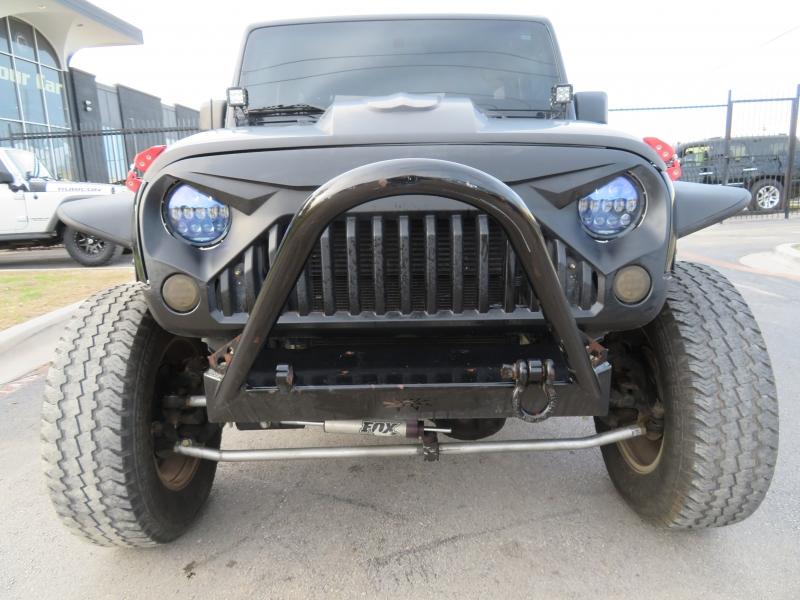 Jeep Wrangler 2013 price $14,899