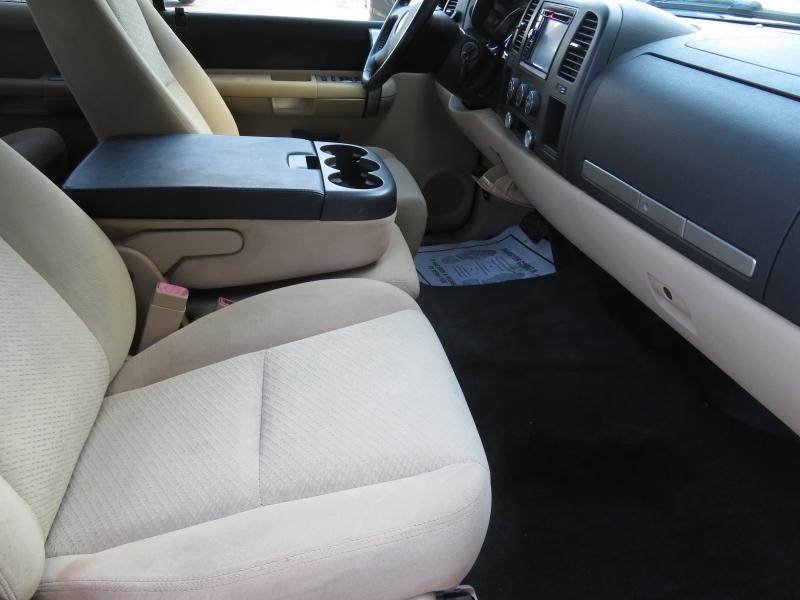 Chevrolet Silverado 1500 2008 price $8,999