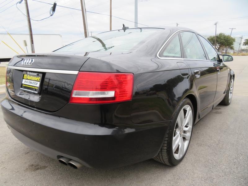 Audi S6 2008 price $10,890