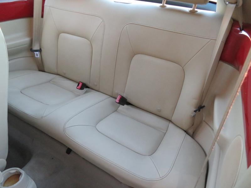 Volkswagen New Beetle Coupe 2008 price $5,910