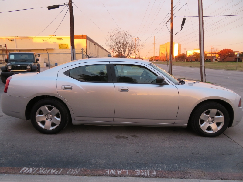 Dodge Charger 2008 price $6,890