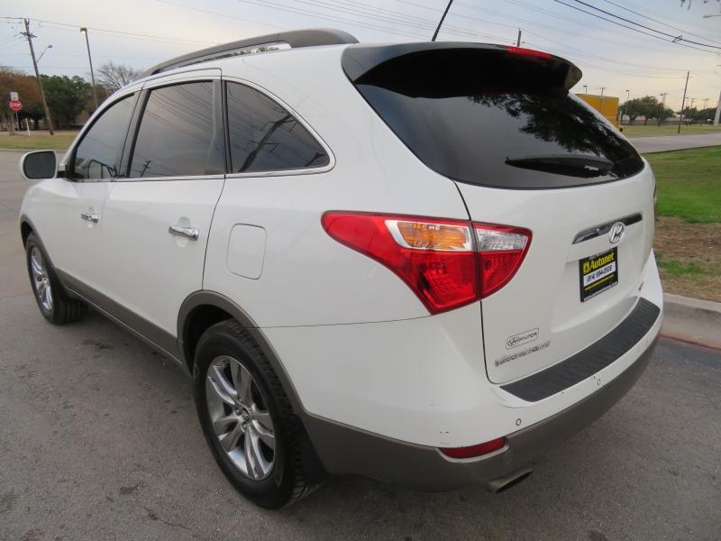 Hyundai Veracruz 2012 price $5,490