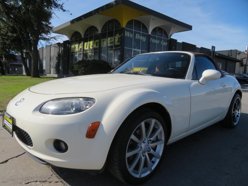 Mazda MX-5 2006 price $6,995