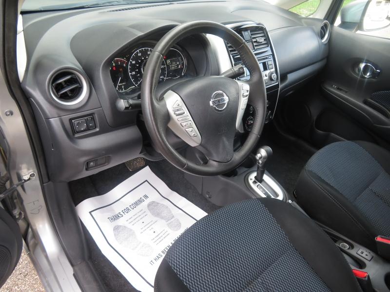 Nissan Versa Note 2015 price $4,999