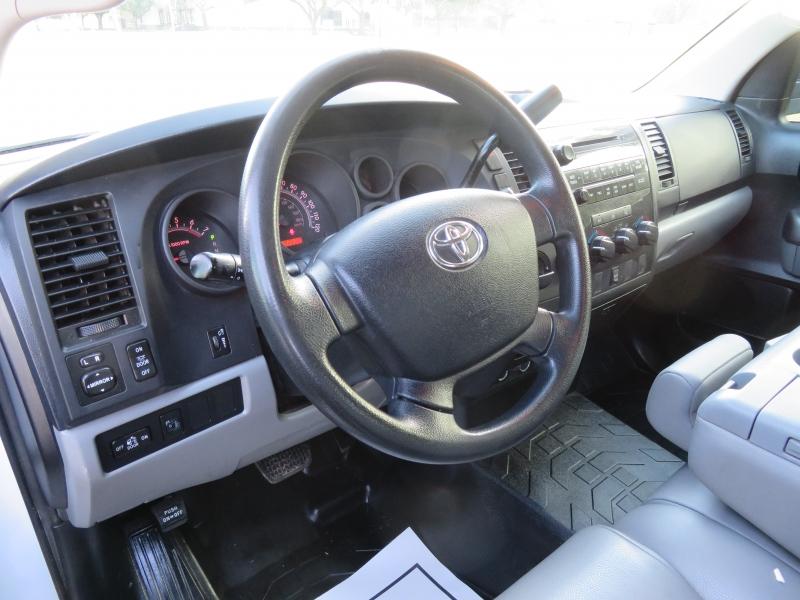 Toyota Tundra 2WD Truck 2013 price $10,999