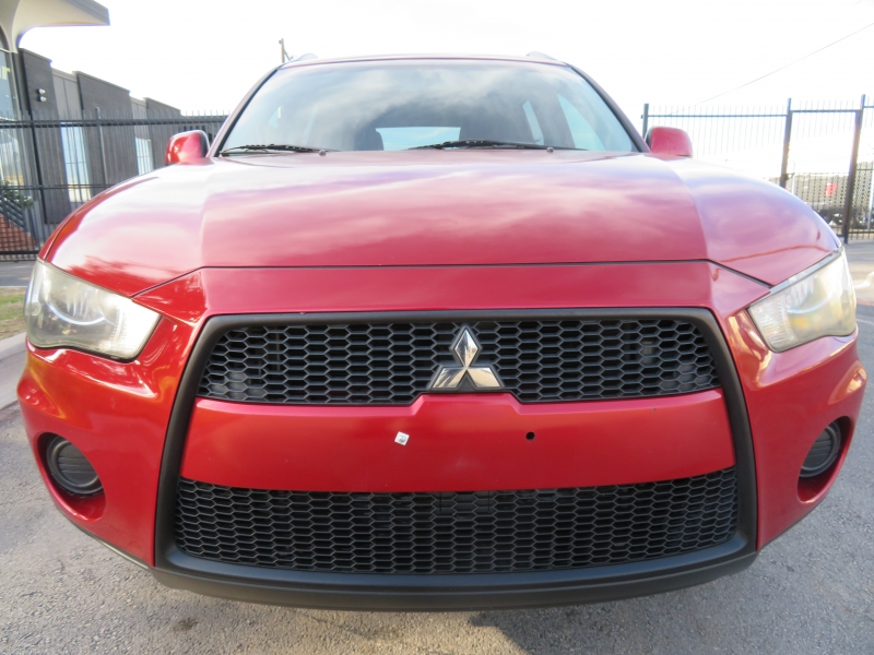 Mitsubishi Outlander 2011 price $5,995