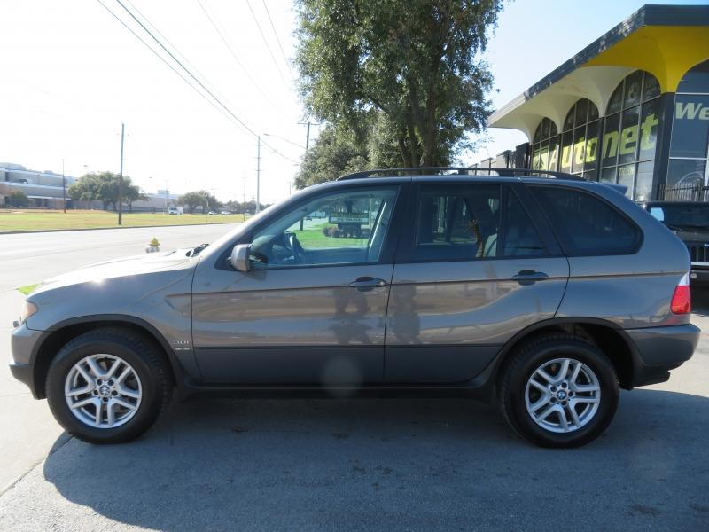 BMW X5 2006 price $3,999