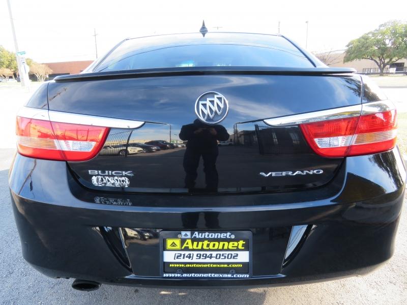 Buick Verano 2012 price $6,980