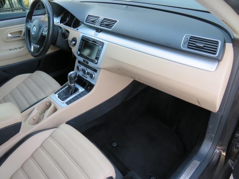 Volkswagen CC 2013 price $6,490
