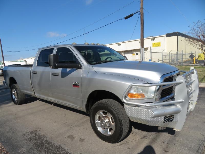 RAM 2500 2012 price $13,999