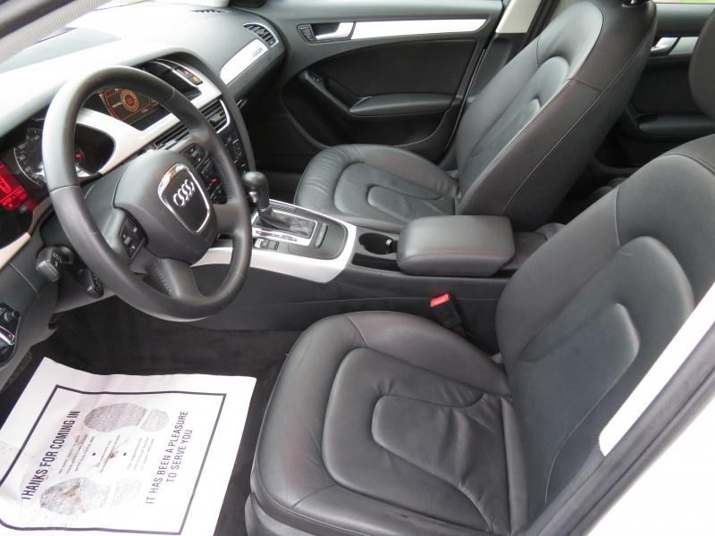 Audi A4 2009 price $6,999