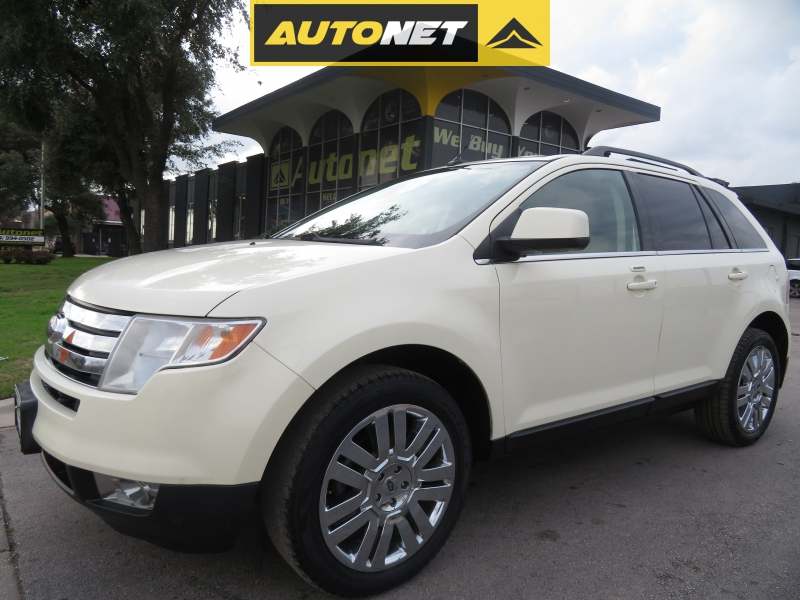 Ford Edge 2008 price $3,590