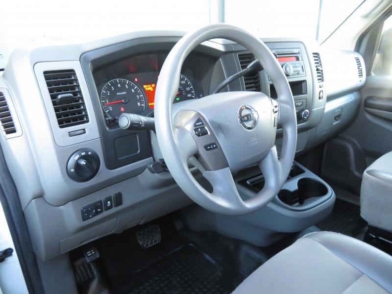 Nissan NV 2016 price $12,995