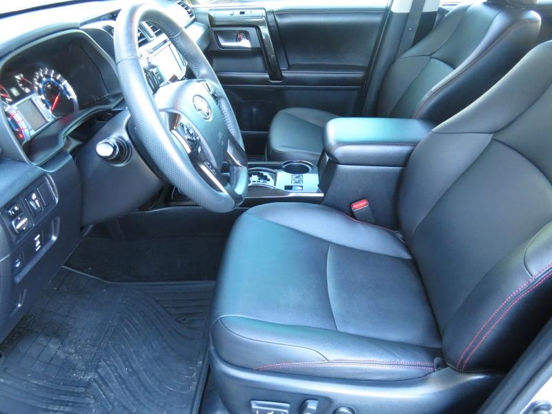 Toyota 4Runner 2015 price $24,890