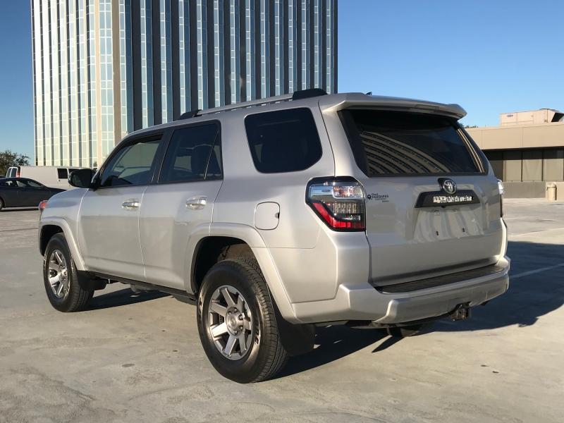 Toyota 4Runner 2015 price $22,980
