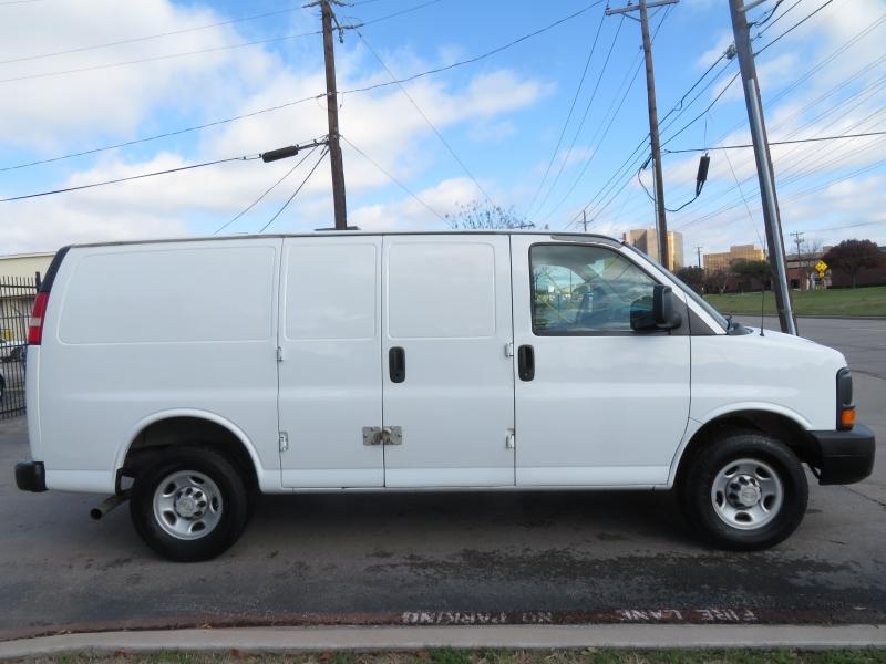 Chevrolet Express Cargo Van 2008 price $5,995