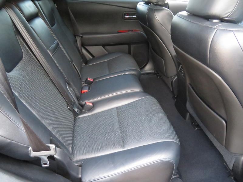 Lexus RX 350 2010 price $10,595