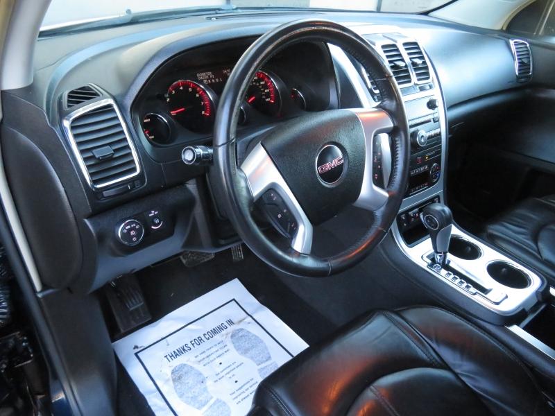 GMC Acadia 2009 price $7,890