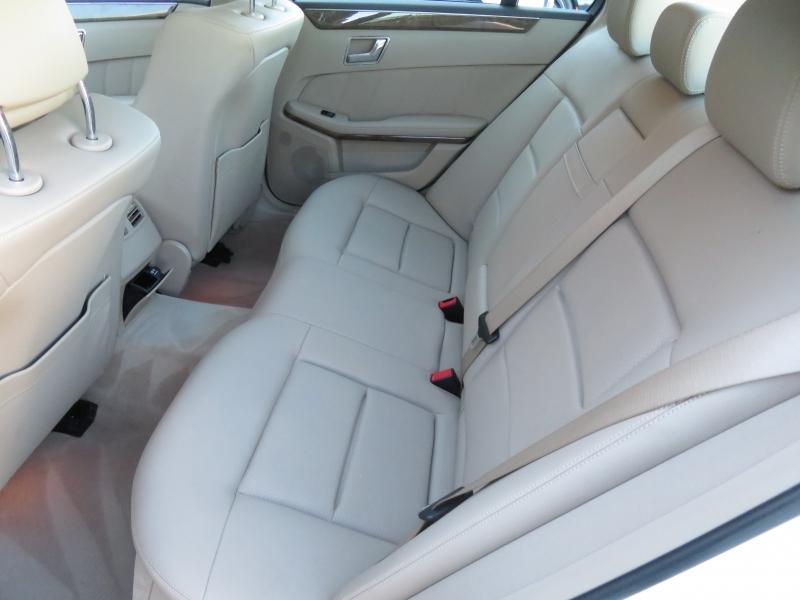 Mercedes-Benz E-Class 2010 price $8,850